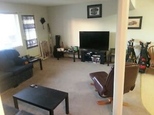 1 bedroom condo very clean, safe & quiet (vacant June 1)