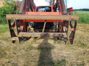 Euro Style Pallet Forks