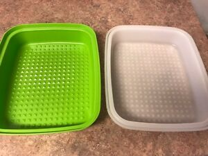 Tupperware Marinader