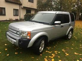 Land Rover Discovery 3 2.7TD V6 Metropolis automatic