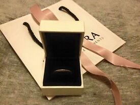Pandora ring new size 60