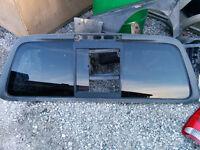 97-03 Ford F-150 Rear sliding window