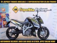 2012 61 KTM SUPERDUKE 990 990CC