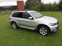 BMW X5 3.0D SE NEW MODEL*7 SEATS*DIESEL*FBMWSH*FINANCE & WARRANTY*!not,audi,ml,landcruiser,vw,x6,x3