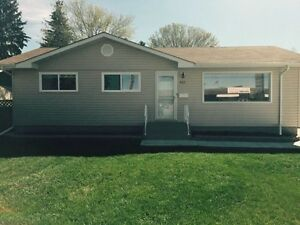 Substantially Upgraded Bungalow with Oversized Garage