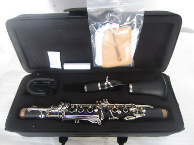 Clarinet Advanced Perfect Eb Clarinet Good Material Good Sound