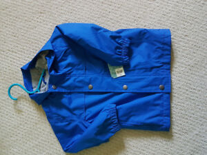 Old Navy fall jacket new with tags size 2T