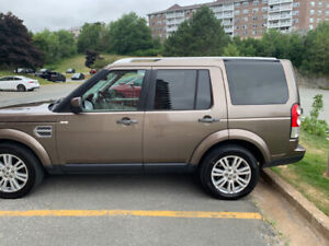 Land Rover 2010 LR4 Luxury For Sale