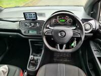 2015 SKODA CITIGO 1.0 MPI MONTE CARLO £20 TAX, IDEAL 1ST CAR, SAME AS VW UP