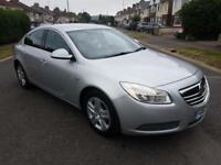 2010 Vauxhall/Opel Insignia 2.0CDTi 16v ( 130ps ) Exclusiv