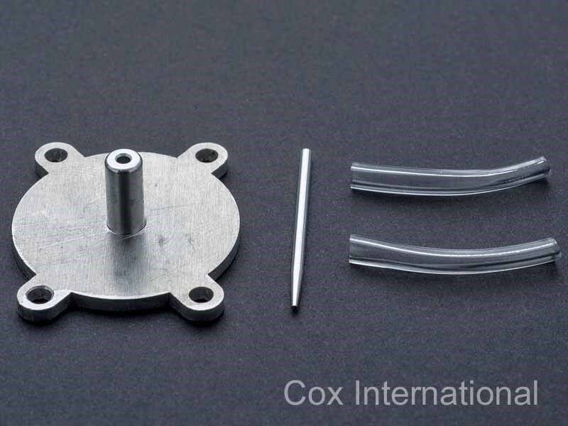 049 RC Radio Control Throttle Ring for Cox .049 Babe Bee Tee Dee Model Engine