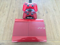 Limited PS3 500 GB