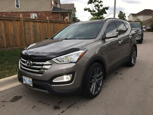 7 Yr Warranty 2015 Hyundai Santa Fe Sport 2.0T Limited Ultimate