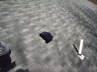 Wanted: Roof Vent Installation
