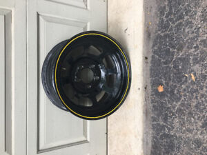 Ford or Dodge Rims -New