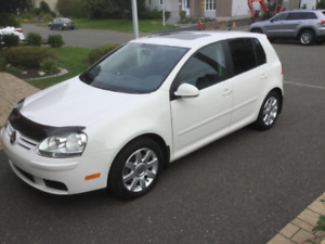 Vw rabbit 2009 ( 44511 km.)