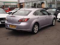2009 Mazda 6 2.0 TS 5dr 5 door Hatchback