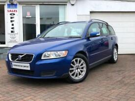 2008 08 Volvo V50 1.8 S~LPG CONVERTED!~SERVICE HISTORY~PERFECT CITY COMMUTER~