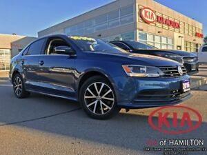 2016 Volkswagen Jetta TSI 1.4L Turbo | Automatic | One Owner