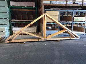 ferme de toit (truss)