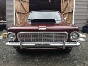 1963 Plymouth Valiant V200