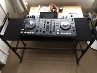 DJ Stand / table for CDJs and mixer