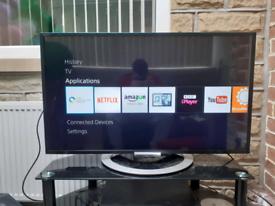 "Samsung 42"" LED FULL HD SMART TV"
