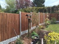 H&H fencing ground works
