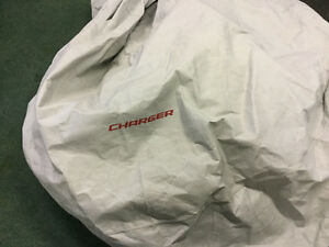 Charger Car cover for sale made for Chrysler by covercraft. Kawartha Lakes Peterborough Area image 1