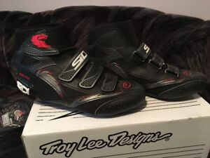 SIDI Hydro Gore Tex Winter Boots cycling shoes size 43