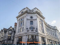 West End - Central London * Office Rental * REGENT STREET - MAYFAIR-W1B