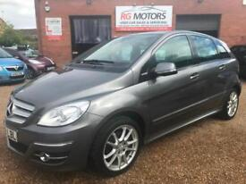 2009 Mercedes-Benz B170 1.7 Blue Efficiency Sport, Grey, **ANY PX WELCOME**