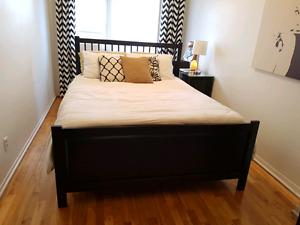 Ensemble de Chambre à Vendre / Bedroom Set for Sale