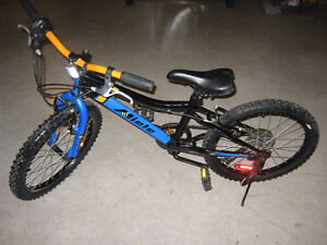 velo Miele junior