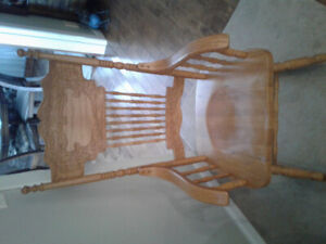Brand New Rocking Chair