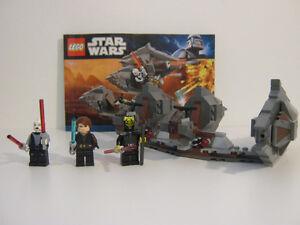 Lego - Star Wars - 7957 - Sith Nightspeeder