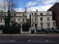 1 bedroom flat in Finchley Road NW8