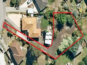 Resident Land Rokeby approx. 754 m² West Hobart Hobart City Preview