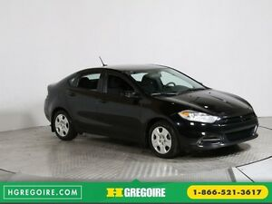 2014 Dodge Dart SE BLUETOOTH GR ELECTRIQUE
