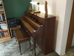 Willis upright piano for sale