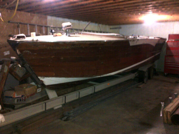 Used 1967 Other Sheppard Runabout