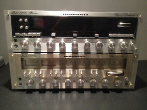 WANTED ALL Home Audio/Video Equipment NEW & OLD WE PAY THE MOST!