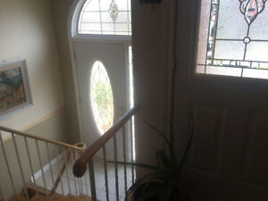 Central Mississauga fully furnished rooms for rent