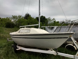 Sandpiper 565 Sailboat For Sale