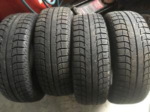 185/65R14 Michelin X-Ice 2