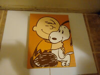 CELEBRATING PEANUTS : 60 YEARS BOOK FOR SALE