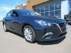 Mazda MAZDA3 Sport | Hatchback | Heated Seats | Bluetooth 2014