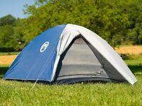 Coleman Weekend 4 man tent