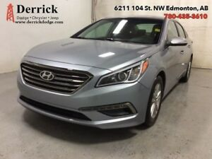 2017 Hydai Sonata Used GLS S'roof Blutooth Htd Frnt Sts $113 B/W