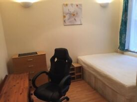Spend less for more double room around Norwood!